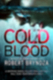 Robert Bryndza - Cold Blood