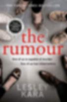 Lesley Kara - The Rumour