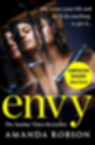Amanda Robson - Envy