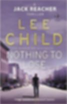 Lee Child - Nothing To Lose - (Jack Reacher 12)