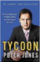 Peter Jones - Tycoon