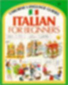 Italian for Beginners - Internet Linked Usbourne