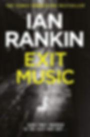 Ian Rankin - Exit Music (Inspector Rebus