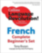 French - Complete Pack (Collins Language Revolution)