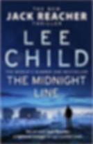 Lee Child - The Midnight Line - (Jack Reacher 22)