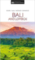 DK Eyewitness Travel Guide Bali and Lomb