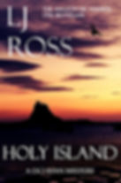 L J Ross - Holy Island - A DCI Ryan Mystery (Book 1)