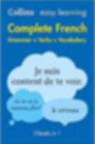 Collins - Easy Learning French Complete