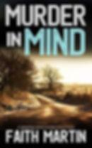 Faith Martin - MURDER IN MIND