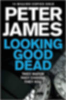 Peter James - Looking Good Dead
