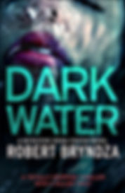 Robert Bryndza - Dark Water