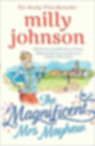 Milly Johnson - The Magnificent Mrs Mayhew