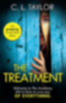 C L Taylor - The Treatment