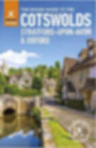 The Rough Guide to the Cotswolds, Stratford upon Avon & Oxford