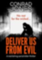 Conrad Jones - Deliver Us From Evil