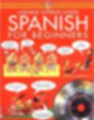 Angela Wilkes - Spanish For Beginners