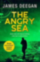 James Deegan - The Angry Sea