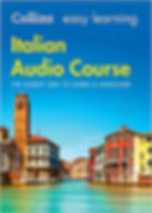 Collins Easy Learning Italian Audio Course