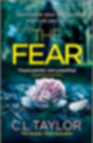 C L Taylor - The Fear