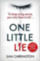 Sam Carrington - One Little Lie