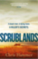Chris Hammer - Scrublands