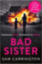 Sam Carrington - Bad Sister
