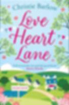 Christie Barlow - Love Heart Lane