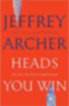 Jeffrey Archer - Heads You Win