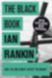 Ian Ranking - Thje Black Book