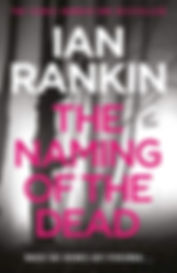 Ian Rankin - The Naming Of The Dead (Ins