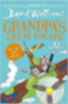 David Walliams - Granpa's Great Escape