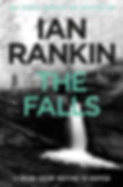 Ian Rankin - The Falls (Inspector Rebus