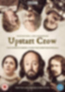 Upstart Crow - The Complete Series 1-3