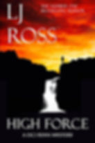 L J Ross - High Force - A DCI Ryan MMystery (Book 5)