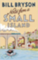 Bill Bryson - Notes From a Small Island