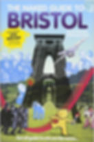 Gil Gillespie - The Naked Guide to Bristol
