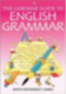 The Usborne Guide to English Grammar