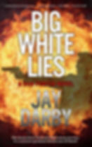 Jay Darby - BIG WHITE LIES