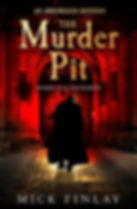 Mick Finlay - The Murder Pit