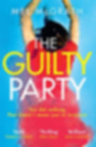 Mel Mgrath - The Guilty Party