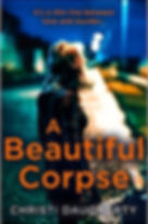 Christi Daugherty - A Beautiful Corpse
