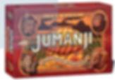Jumanji JBG000001 Board Game,English Version (Import)