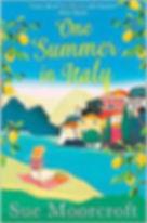 Sue Moorcroft - One Summer in Italy