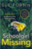 Sue Fortin - Schoolgirl Missing