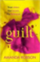 Amanda Robson - Guilt