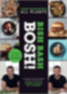Henry Firth - BISH BASH BOSH