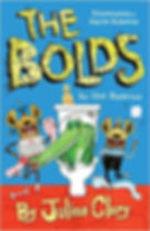 Julian Clary - The Bolds to the Rescue