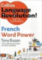 Word Power French (Collins Language Revolution)