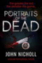 John Nicholl - Portraits of The Dead