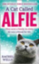 Rachel Wells- A Cat Called Alfie